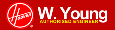 W Young logo